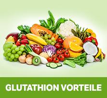 glutathion-vorteile