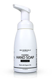 Foaming Hand Soap 7 fl oz