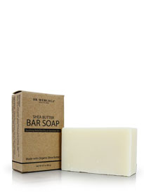 Shea Butter Bar Soap 3 fl oz