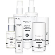 Premium Anti-Aging Skin Care Package