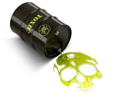 toxic chemical in shampoo