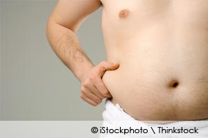 Belly Fat Overweight