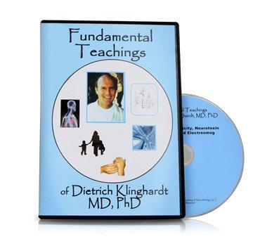 Dr. Klinghardt: 5-DVD Set