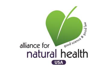 Partner Alliance for Natural Health USA