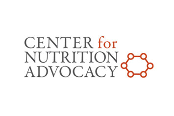 Partner Center for Nutrition Advocacy
