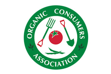 Organic Consumers Association Logo