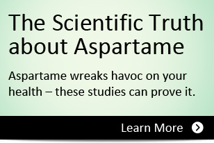 The Scientific Truth about Aspartame
