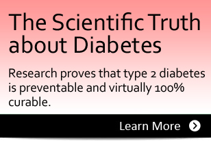 The Scientific Truth about Diabetes