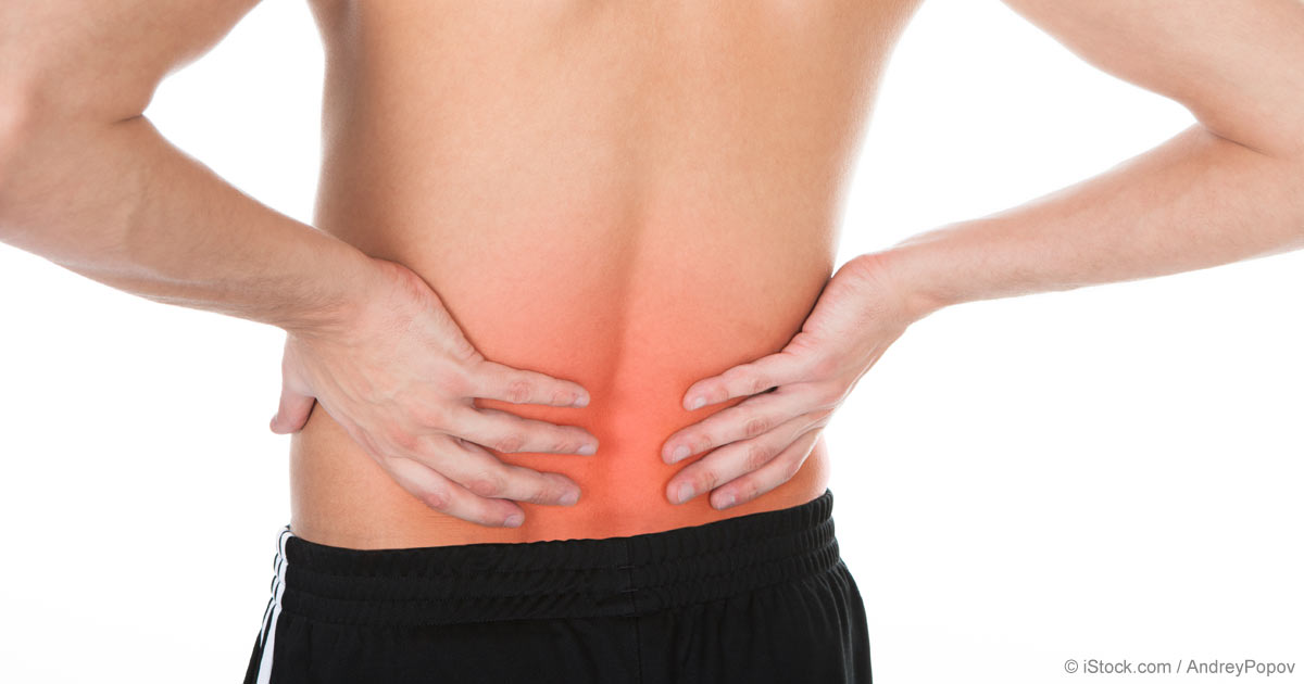 Back Pain Treatment: 4 Core Exercises You Should Know