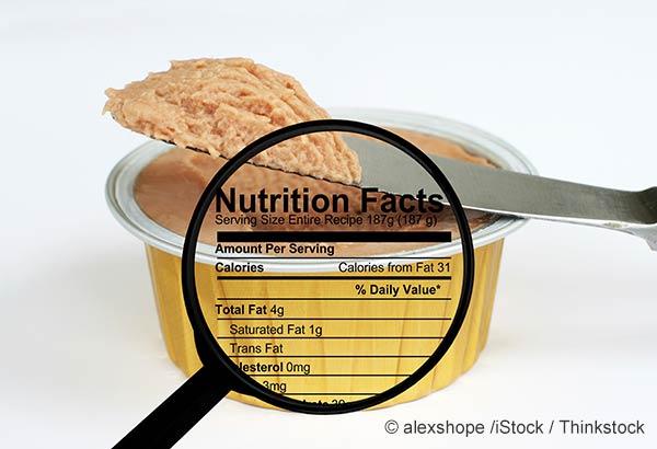 Los Peores Ingredientes en Los Alimentos