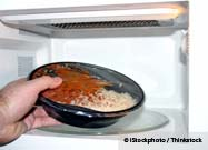Do You Microwave Your Food? You're Zapping Away Nutrients and Risking Your Health