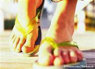 Flip-Flops Can Damage Your Foot Structure