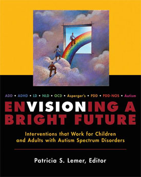 Envisioning a Bright Future Autism Book