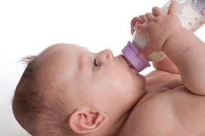 Which Infant Formulas Contain Hidden Toxic Chemicals?