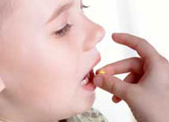 New Study Shows Antibiotics Have Little Impact on Child Ear Infections