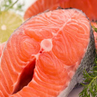 Omega-3's Linked to Healthier, Stronger Bones