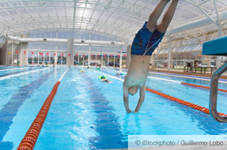 Chemicals in Indoor Swimming Pools Increase Cancer Risk