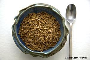 bran as source of magnesium