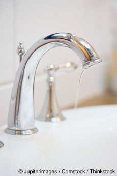 Is Your Home Supplied with Water Contaminated by Lead Pipes?