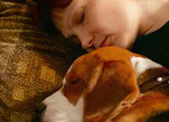 Can Sleeping with Your Pet Make You Sick?