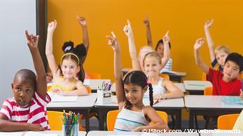 fluoride effects in children