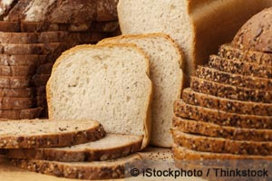 These Five Foods May Cause Problems VERY Similar to Wheat...