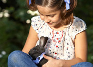 How to Make the Right Choice for Your Child's First Pet