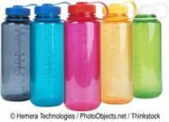 Even 'BPA-Free' Plastics Leach Endrocrine-Disrupting Chemicals
