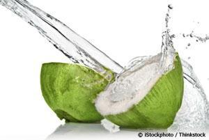 Top Health Benefits of Coconut Water