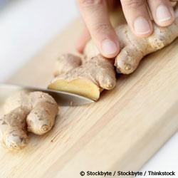 Ginger: This Spice Slashed Prostate Cancer Growth in Mice by 56%