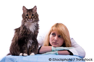 Feline Immunodeficiency Virus (FIV) and Feline Leukemia Virus (FeLV) ... What's the Difference?