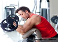 Pumping Iron Can Cut Your Diabetes Risk