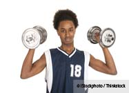 Guidelines to Help Your Teen Safely and Effectively Improve His or Her Physique