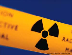 Radiacion Nuclear