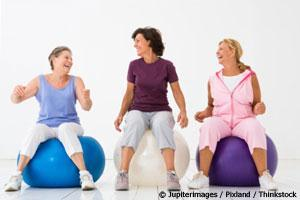 Exercise: Simple Activity to Radically Decrease Breast Cancer Risk