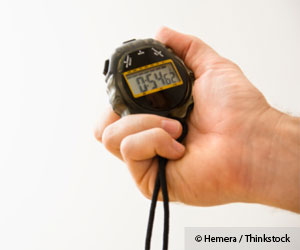 sports clock timer