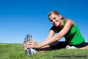 How to Get Back On The Exercise Track