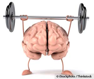 Physical Exercise Boosts Your Brain Power in 20 Minutes, Helps Stop Brain Shrinkage