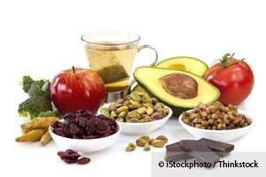 Potent Superfoods