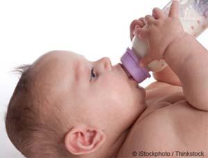 Formula Transgencia para Bebes