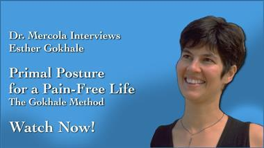 Gokhale Method: Banish Pain by Relearning Proper Posture