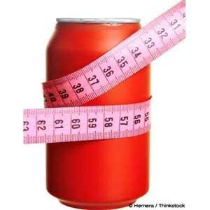 Peligros de las Sodas de Dieta