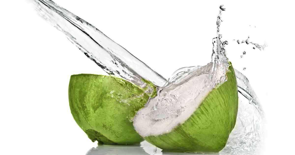 Benefits Of Coconut Water For Women