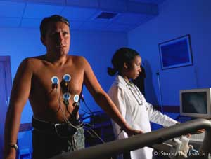 Chemical Stress Tests Could Trigger Heart Attack