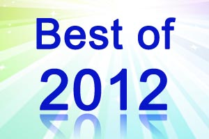 Can You Name the Top Health Stories of 2012?