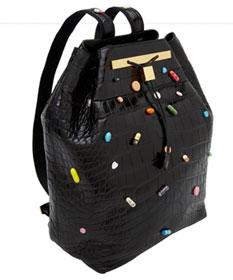 pills bag