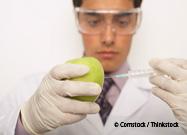 GMO Scientist
