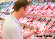 How to Find the Healthiest Fare in Meat and Produce Aisles