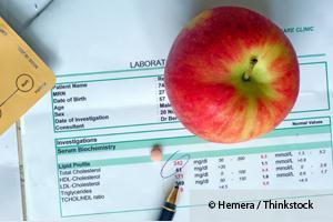 Medicina para el Colesterol
