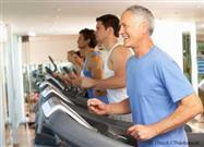 Elderly Exercisers